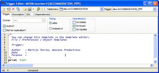 Database Workbench 3