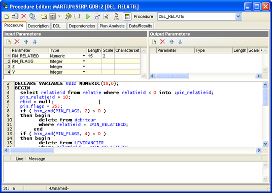 how to create stored procedure in mysql with example
